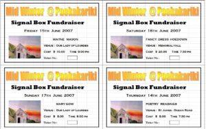 fundraiser-2007