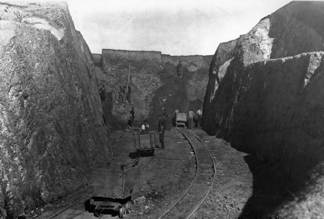 Reconstruction of Paekakariki Hill Road - 1923