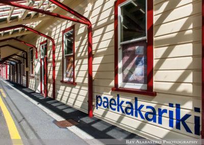 Paekakariki Station Museum 24 November 2012 - Rey Alabastro